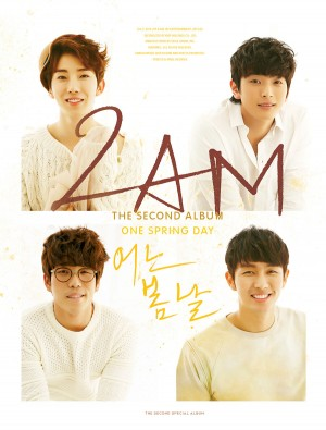 Album artwork for 2AM's One Spring Day album