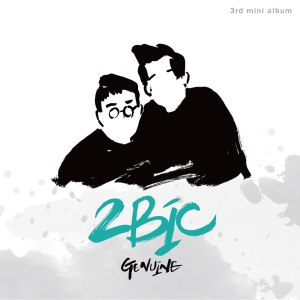 "Album art for 2BiC's album ""Genuine: Repackage"""