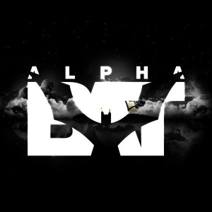 """Album art for Alpha:Bat's album """"Hello"""""""