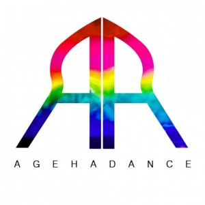 "Album art for AA's album ""Ageha Dance"""