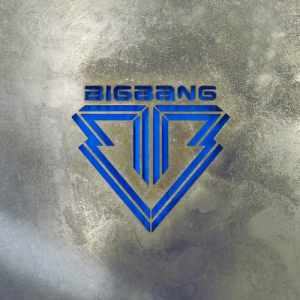 "Album art for Big Bang's album ""Alive"""