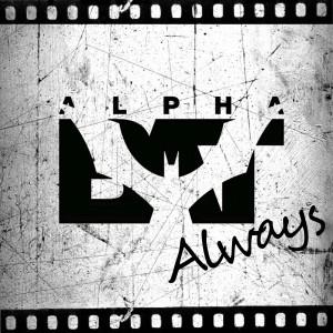 """Album art for Alpha:Bat's album """"Always"""""""