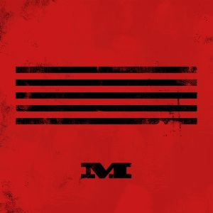 "Album art for Big Bang's album ""M"" (MADE Project)"
