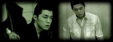 4Men's former member Hyunhee.