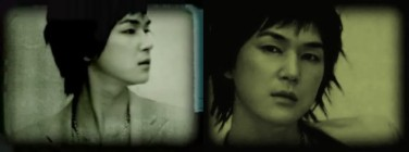 4Men's former member Lee Jungho.