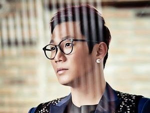 4Men's former member Yoon Minsoo.