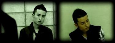 4Men's former member Seyoung.