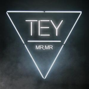 """Album art for Tey (MR.MR)'s album """"Dangerous"""""""