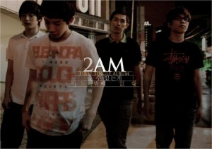 Album art for 2AM's This song