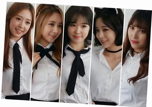 Tren-D's new line-up