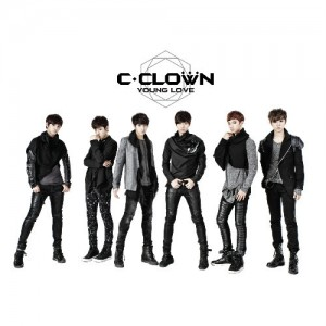 "Album art for C-Clown's album ""Far Away"""