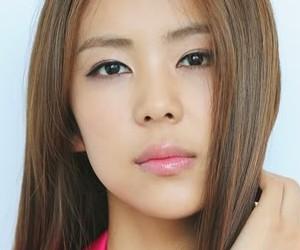 9Muses' former member Jaekyung.