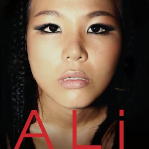 "Album art for ALi's album ""After The Love Has Gone"""