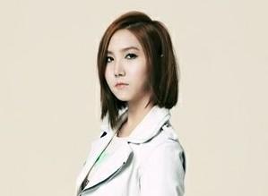 APink's former member Yookyung.