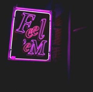 """Album art for BTOB's album """"Feel'eM"""""""