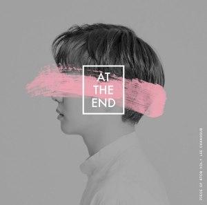 "Album art for BTOB's album ""Piece Of BTOB Vol 1. Lee Changsub"""