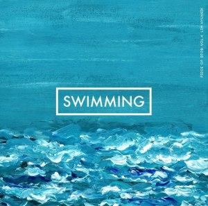 "Album art for BTOB's album ""Piece Of BTOB Vol. 4 - Hyunsik"""