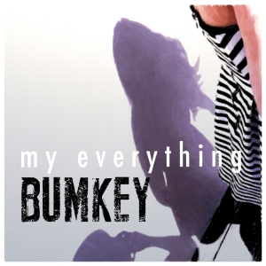 "Album art for Bumkey (TROY)'s album ""My Everything"""