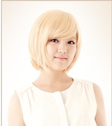 AOA's You Kyung FNC profile picture.