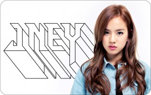 "D-UNIT's JNey ""Talk to My Face"" promotional picture."