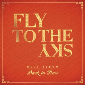 "Album art for Fly To The Sky's album ""Back In Time"""