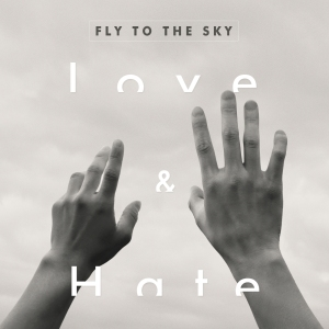 "Album art for Fly To The Sky's album ""Love & Hate"""