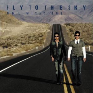 "Album art for Fly To The Sky's album ""No Limitations"""