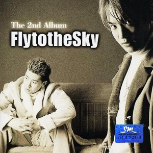"Album art for Fly To The Sky's album ""Promise"""