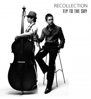 "Album art for Fly To The Sky's ""Recollection"""