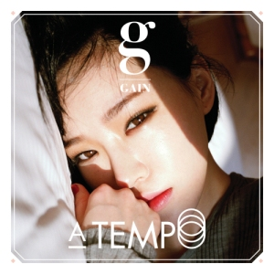 "Album art for Gain's album ""A Tempo"""