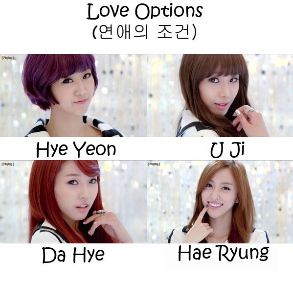 Bestie love option free mp3 download