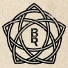 Boys Republic symbol/logo.