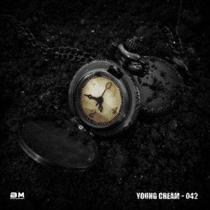 """Album art for Young Cream's album """"042"""""""