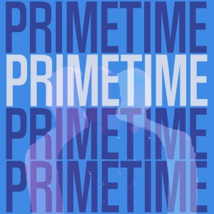 "Album art for Zick Jasper's album ""Primetime"""