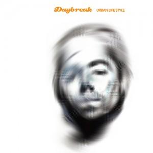 """Album art for Daybreak's album """"Urban Lifestyle"""""""