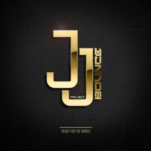 "Album art for JJ Project's album ""Bounce"""