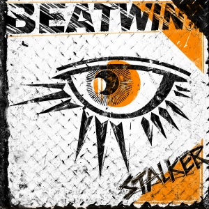 "Album art for BEATWIN's album ""Insatiable"""