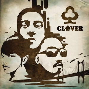 "Album art for Clover's album ""Pig Soup"""