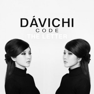 "Album art for Davichi's album ""The Letter"""