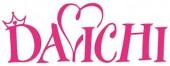 Davichi's logo.