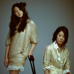 "Album art for Davichi's album ""Sad Promise (Remix)"""