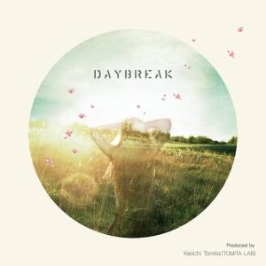 "Album art for Daybreak's album ""Beautiful People"""
