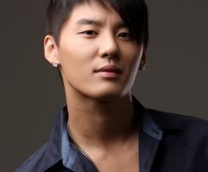 Dong Bang Shin Ki's former member Junsu.