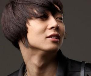Dong Bang Shin Ki's former member Yoochun.