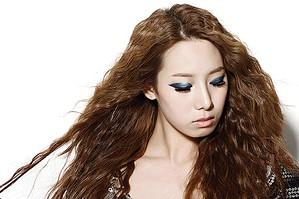 EXID's former member Yuji.