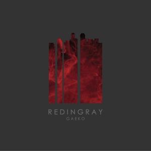 "Album art for Gaeko (Dynamic Duo)'s album ""REDINGRAY"""
