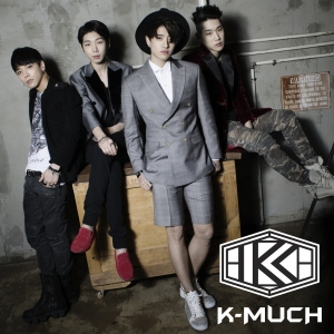 "Album art for K-Much's album ""December 24"""