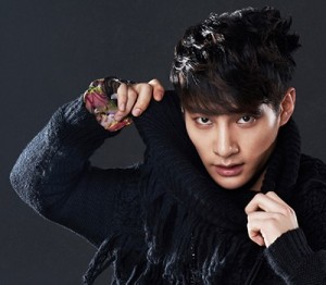 "K-Much's Loki ""Don't Know Anything"" promotional picture."