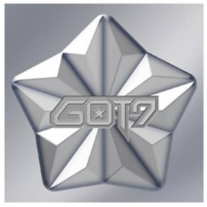 Album art for GOT7's first mini album
