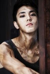 Speed's former member Kangho.